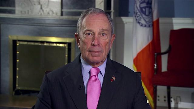 NY Mayor Bloomberg endorses Bill Daley for governor