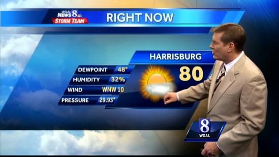 Unseasonably warm weather abounds, but when do temps return to normal?