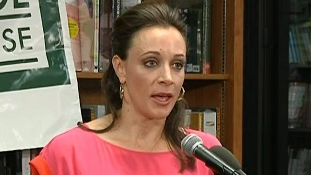 What was found on Paula Broadwell's home computer?