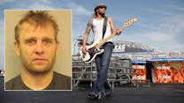 3 Doors Down bassist charged with vehicular homicide, police say