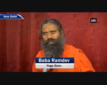 Baba Ramdev Video