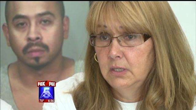 Mother Of Murder Victim Pleads For Public`s Help