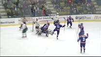 UVM Men's Hockey Let's UMass Special Teams Beat Them