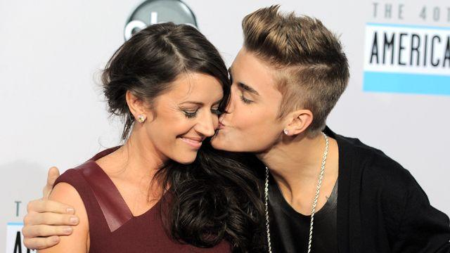 Advice for new moms from Justin Bieber's mother