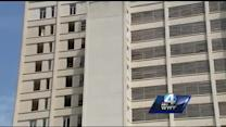 Historic Spartanburg high-rise gets new lease on life