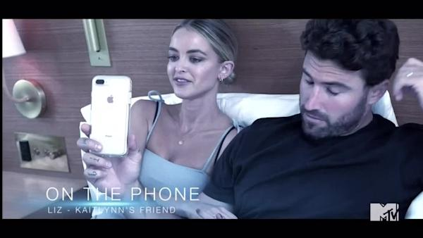 Kaitlynn Carter Discusses Brody Jenner 'Open Marriage