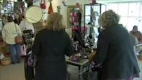 Local shops get support with Small Business Saturday