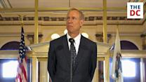 Illinois Democrats Try To Silence Gov. Rauner Over Union Talks
