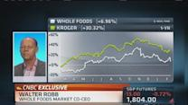 Whole Foods co-CEO: It's about value and quality