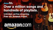 'Prime Music' brings Amazon a step closer to the center of your world