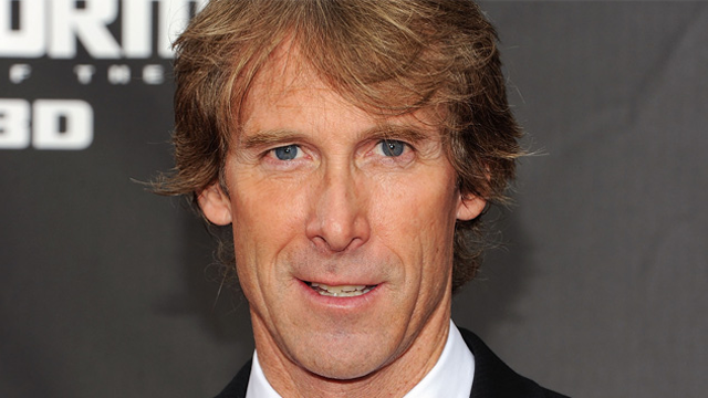 Michael Bay Will Not Apologize For Armageddon