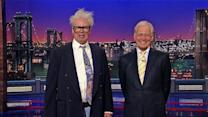 Will Ferrell as Harry Caray - David Letterman