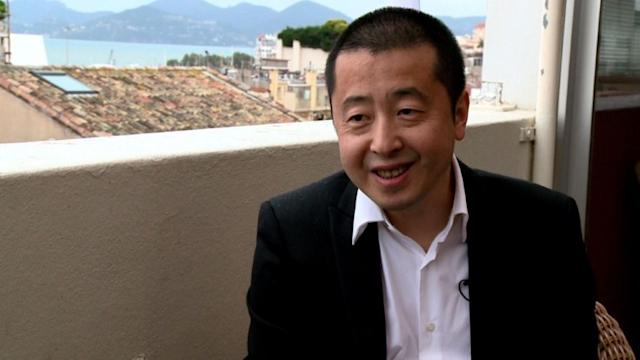 Chinese director hopes Cannes entry will spark discussion