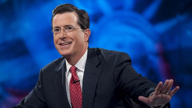 Colbert's super PAC counselor