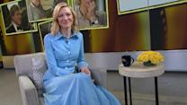 Cate Blanchett Portrays '60 Minutes' Producer in 'Truth'