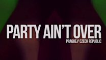 Party Ain't Over (The Global Warming Listening Party)