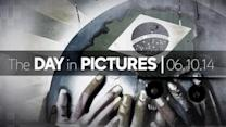 Day in Pictures: 6/10/14