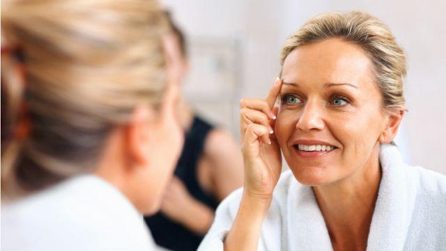 Hormones that make you look younger