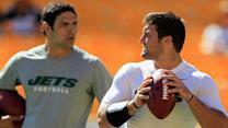 Tebow time in New York?