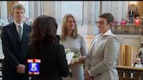 Same-Sex Marriage Now Legal In California