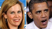Stephanie Cutter: The Woman behind Obama's message