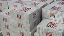 Runners gear up for Krispy Kreme Challenge