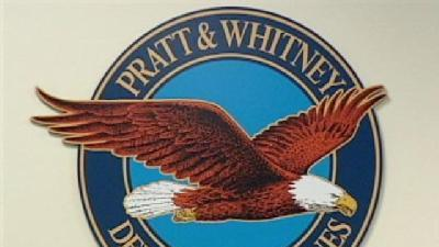 Pratt & Whitney Proud To Be Part Of Shuttle Program