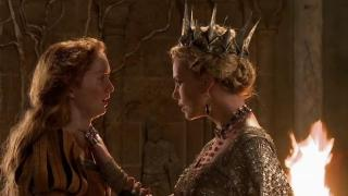 Snow White And The Huntsman: Devouring Youth (Featurette)
