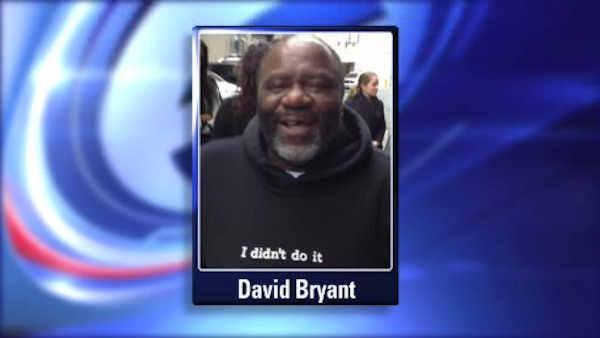 Man jailed for 38 years freed after judge vacates conviction