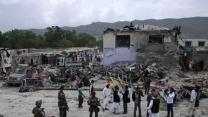 Raw: Deadly Insurgent Attack Hits Afghanistan