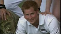 Prince Harry visits New York, New Jersey, and Connecticut