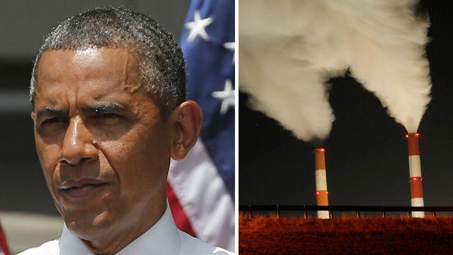 Is Obama's war on coal real?