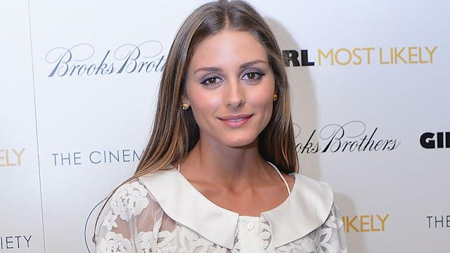 White Hot: How to Get Olivia Palermo's Light, Layered Look