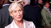 Helen Mirren believes we are inundated with US culture because of Hollywood