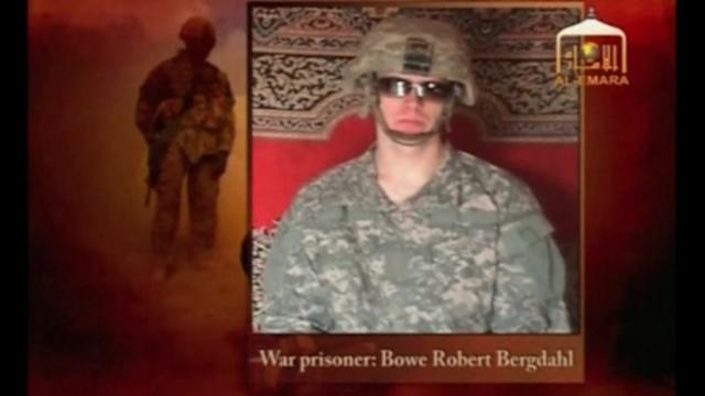 U.S. Army begins probe into Bergdahl's disappearance
