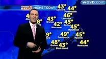 A.J.'s Sunday Forecast