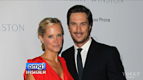 Kate Hudson's Brother Heats Up 'Nashville'