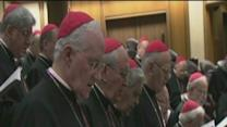 Pre-conclave talks begin on Monday