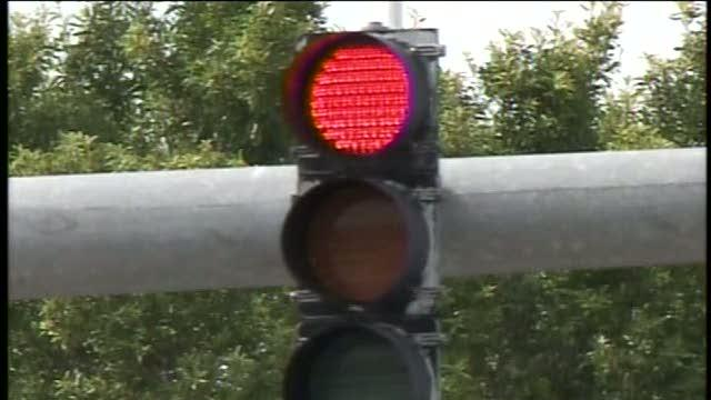 Red light cameras coming to Oldsmar