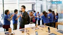 Apple May Soon Expand iPhone Trade-in Program to China
