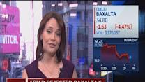 Baxalta in talks to buy Ariad: Report