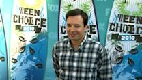 Jimmy Fallon Set To Replace Jay Leno as Tonight Show Host