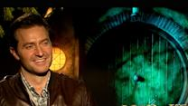 'The Hobbit': What Mementos Did Richard Armitage Take From The Set?
