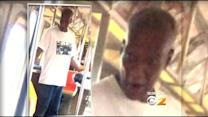 Police: Man Assaults Deaf And Mute Subway Rider In Brooklyn