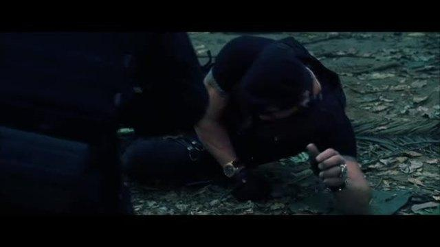 'The Expendables 2' Clip:
