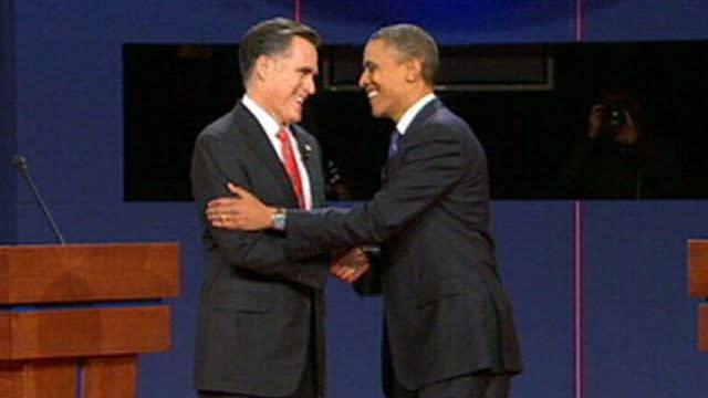 2012 Presidential Debates: Romney Vs. Obama Round 2 Showdown
