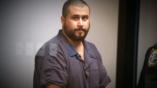 Zimmerman Accused of Choking Girlfriend