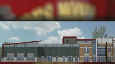 New Fire Station Planned For Des Moines