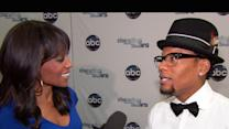 D.L. Hughley Surprised To Be Safe On 'Dancing With The Stars'