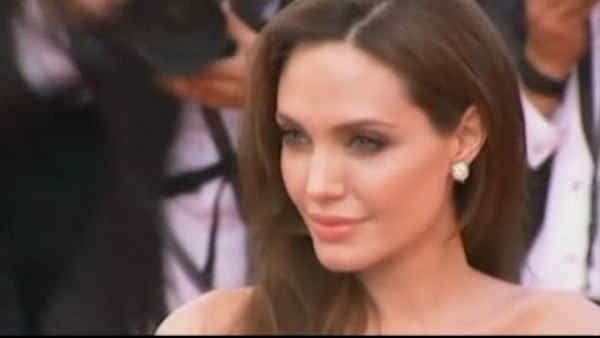 Angelina Jolie writes about decision to have double mastectomy